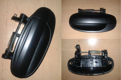 Daewoo Kalos bal hátsó külső ajtókilincs 96583052 akciós áron Miskolcon.jpg